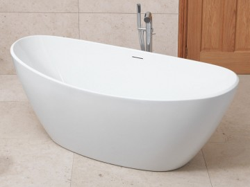 18-Spa-Freestanding-Bath,-I-Line-Collection