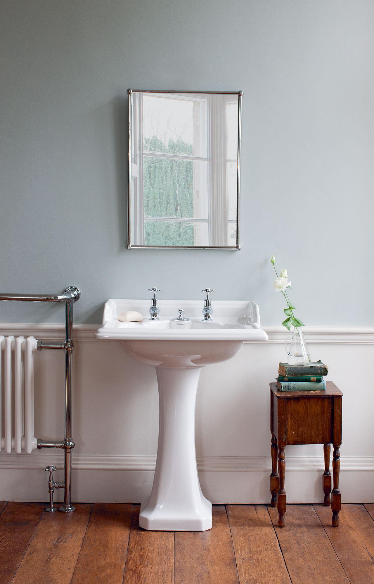 Classic Bathroom Designs - Jezzabellas